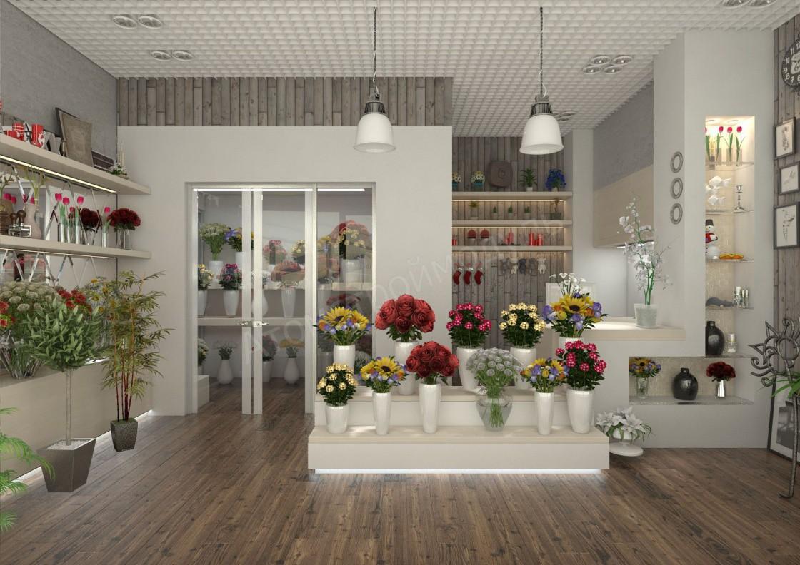 Выбор место под магазин цветов, оренбург недорого букет