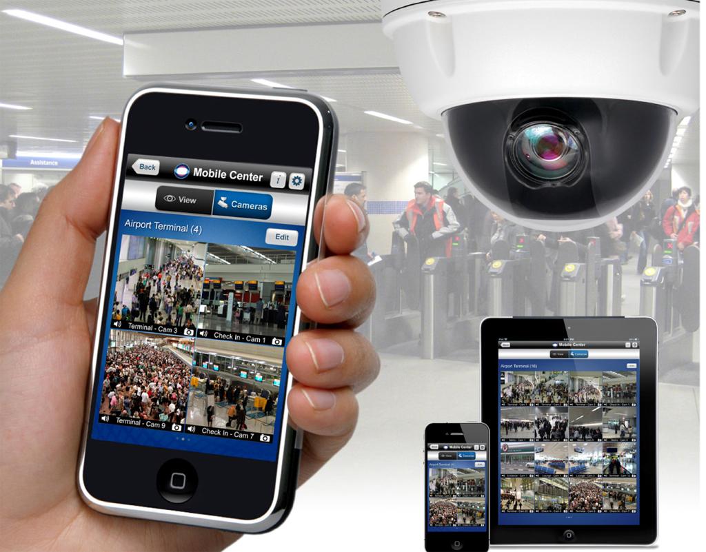 Видеонаблюдение, Wi-Fi, онлайн касса, CRM система.